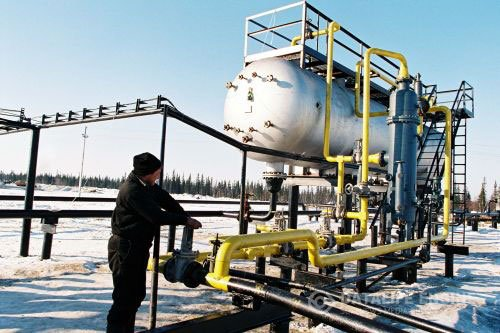 Топливно-энергетический комплекс России, его значение в цифрах