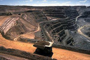 Угольная промышленность России: перспективы и объемы добычи, месторождения