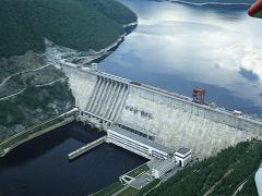 Гидроэнергетика в России: отечественные гидростанции их типы и характеристики