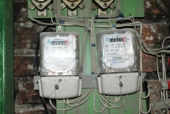 Нормирование расходов электроэнергии, технологические, индивидуальные, удельный расход