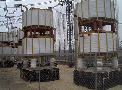 Выбор токоограничивающих реакторов: формулы расчета, принцип выбора