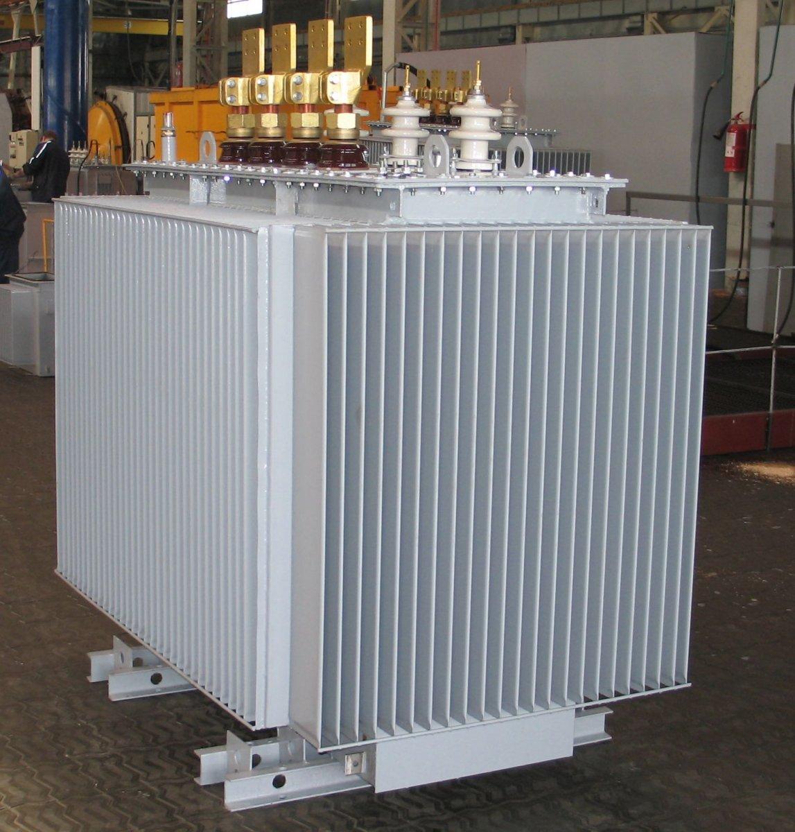 Выбор трансформаторов для цеховых подстанций до 2500кВА, формулы, примеры