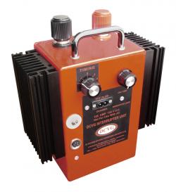 Прерыватели постоянного тока, описание, принцип действия