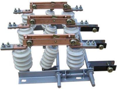 Технический регламент «О безопасности высоковольтного оборудования»