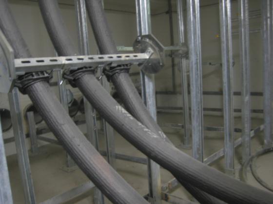 Испытания кабельных линий 110-500 кВ: необходимость, методы, метод частичных разрядов