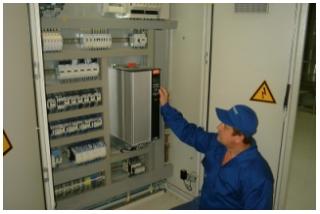 Инструкция по проведению технических осмотров электрооборудования