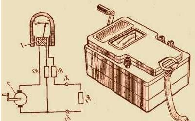 Сопротивление изоляции обмотки возбуждения генератора: формула, схемы замещения