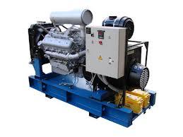 Уменьшение вибраций у дизельных генераторов, способы, применение