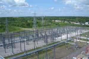 Работа электрических станций