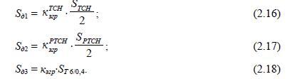 Расчет токов короткого замыкания (КЗ), пример, методические пособия