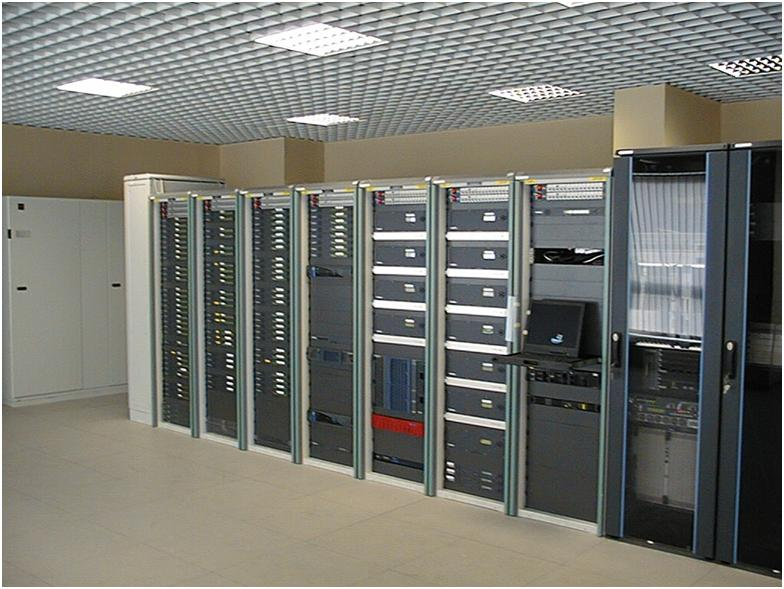 Что такое телекоммуникационный шкаф и для чего он нужен?