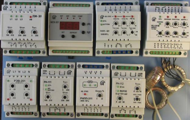 Оперативный ток на подстанции: назначение, разновидности, схемы