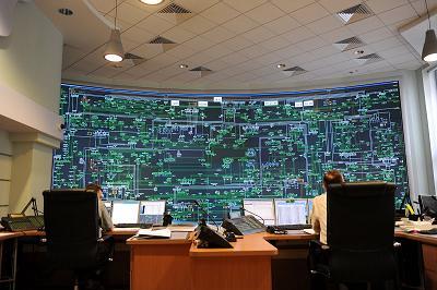 московская энергосистема 8