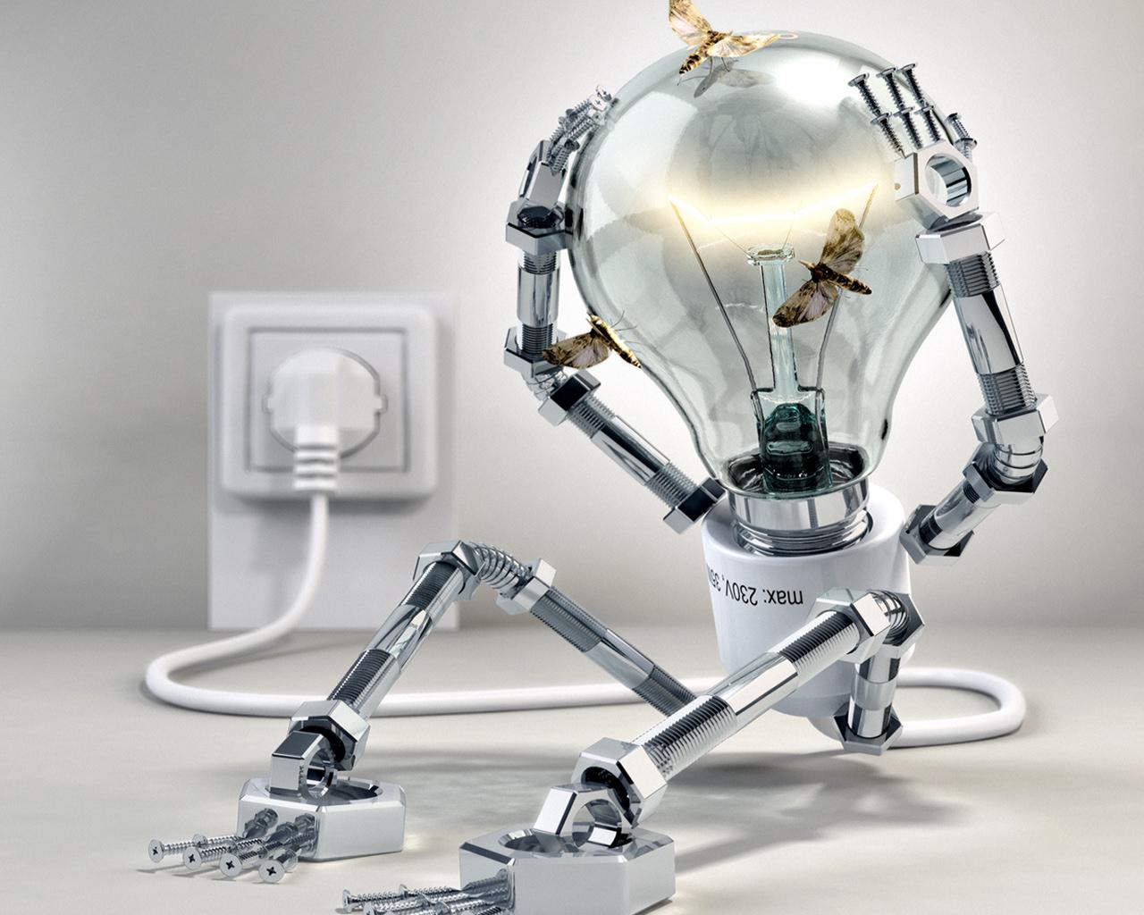 повышение качества электрической энергии