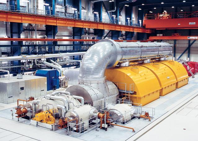 Надежность турбогенераторов 5