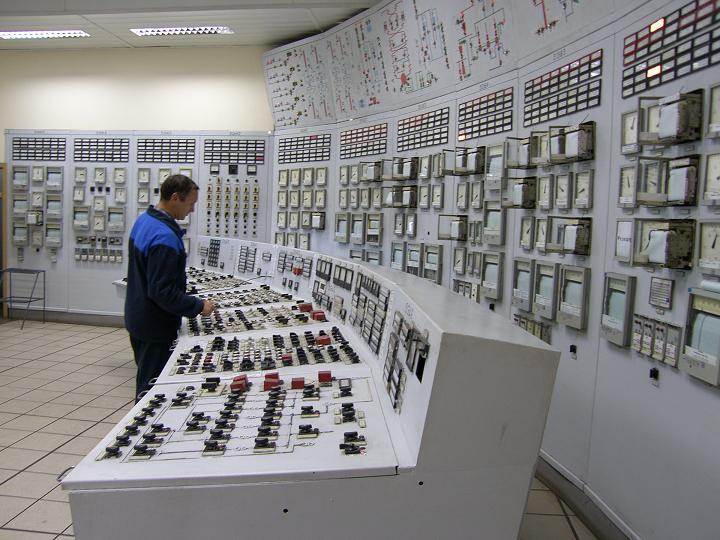 модернизация электрооборудования 6