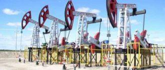 Надежность элементов электроцентробежных нефтенасосов 1