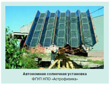 Развитие возобновляемой энергетики в России 3