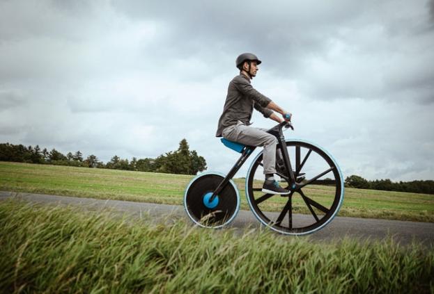 история электрического велосипеда