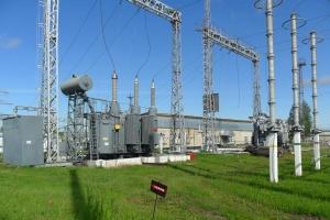Напряжение электрической сети