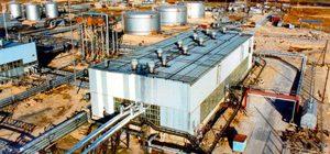 Развитие топливно-энергетического комплекса
