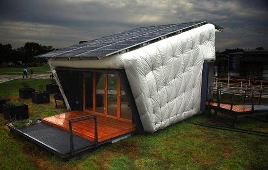 Автономное электроснабжение загородного дома 1