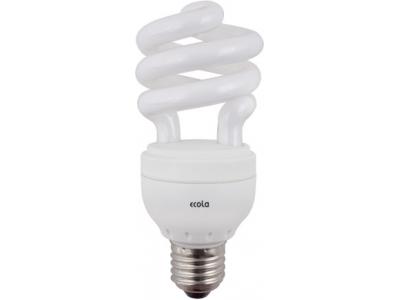 Почему мигает энергосберегающая лампа 1