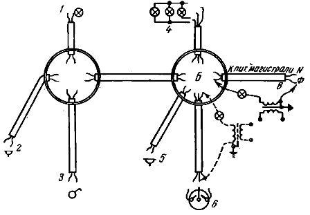 Способы прозвонки проводов 3
