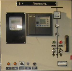 АЧР - Автоматическая частотная разгрузка 1