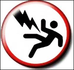 Влияние электрического тока на человека 2