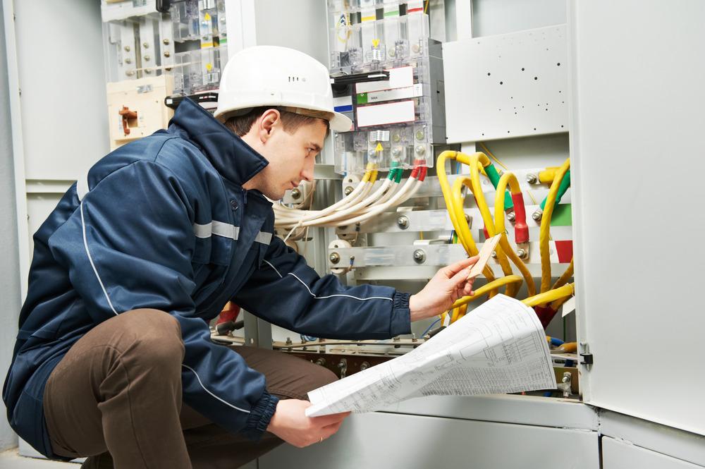 Порядок сдачи электроустановок в эксплуатацию