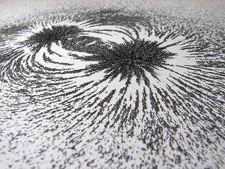 Переменное магнитное поле 1