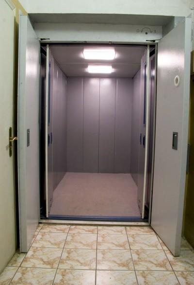 Электрооборудование лифтов 4