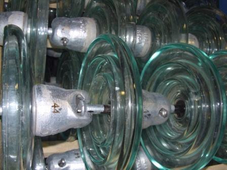 Полимерные изоляторы 2