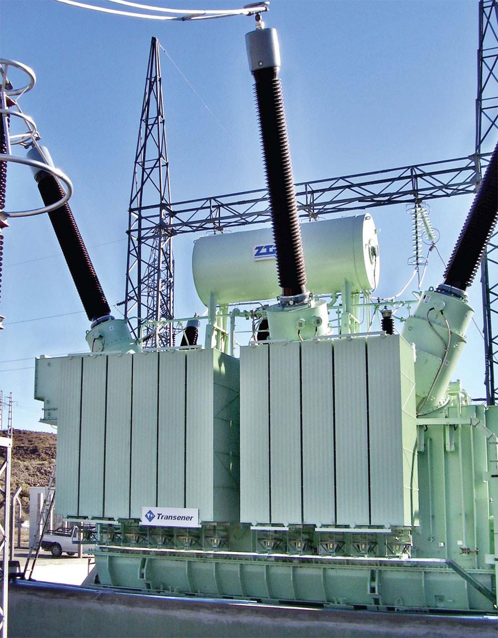 Ремонт силовых трансформаторов с длительным сроком службы