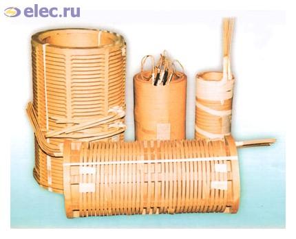 Ремонт электрических машин, ППР машин, дефекты, испытания