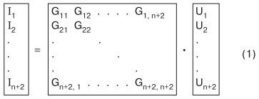Электротепловая диагностическая модель и диагностика form1