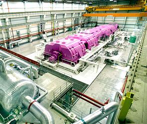 Особенности эксплуатации электротехнического оборудования атомных станций
