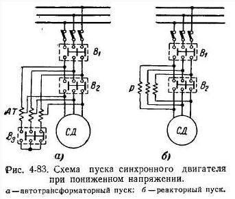 Электрический двигатель 2