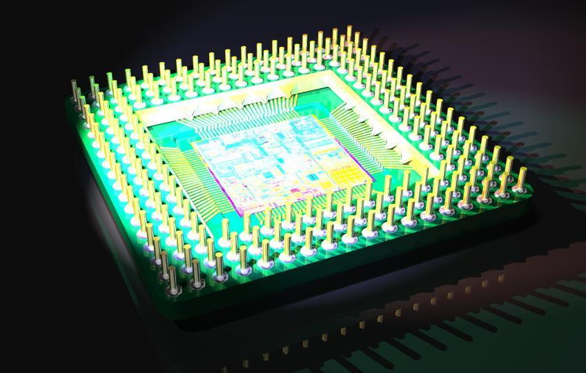 Архитектура микропроцессоров