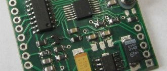 Обзор контроллеров