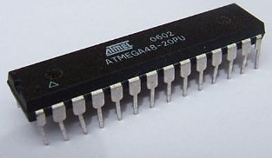 Память микроконтроллеров