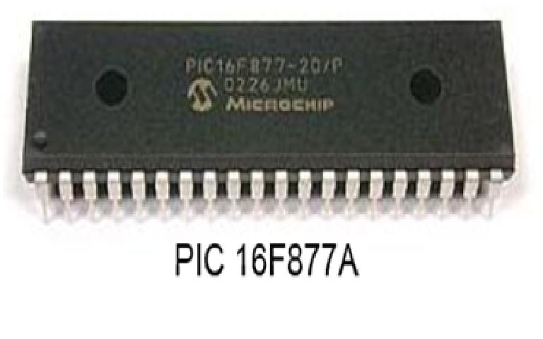 Микроконтроллеры РIC