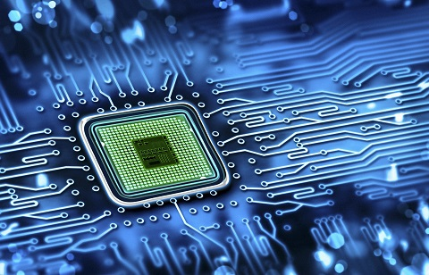 Структурнофункциональная организация процессоров