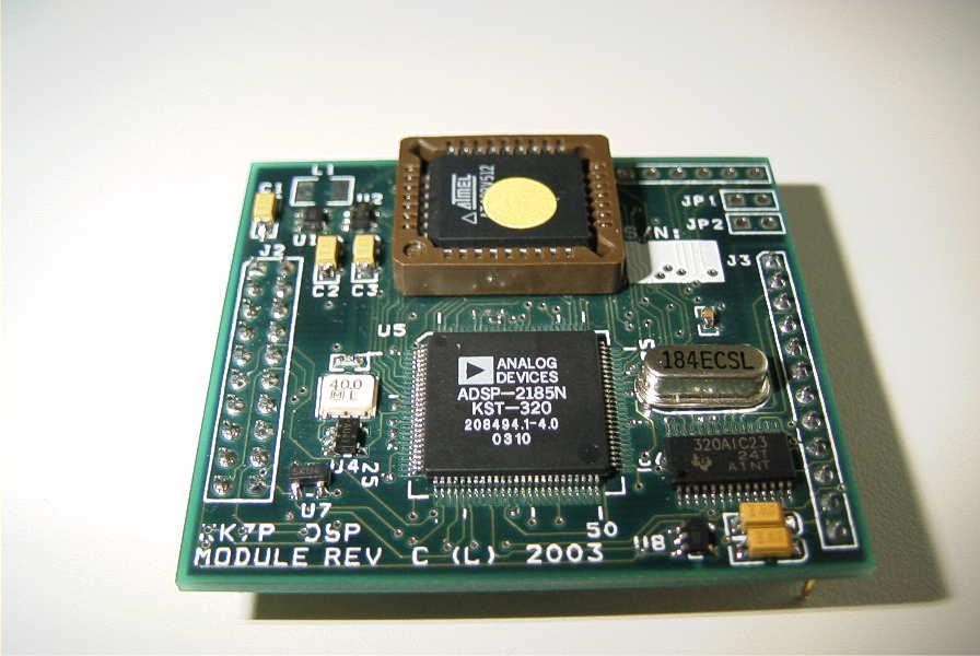 сигнальные процессоры