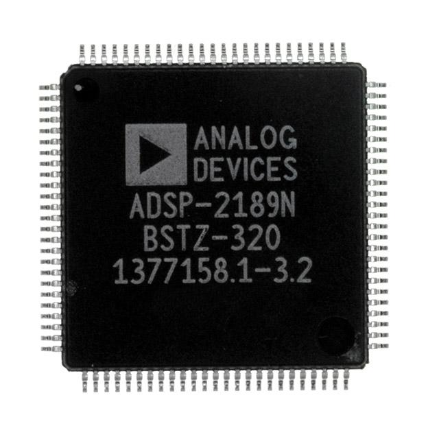 Обзор семейства ADSP21XX