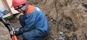 Испытание кабельных линий