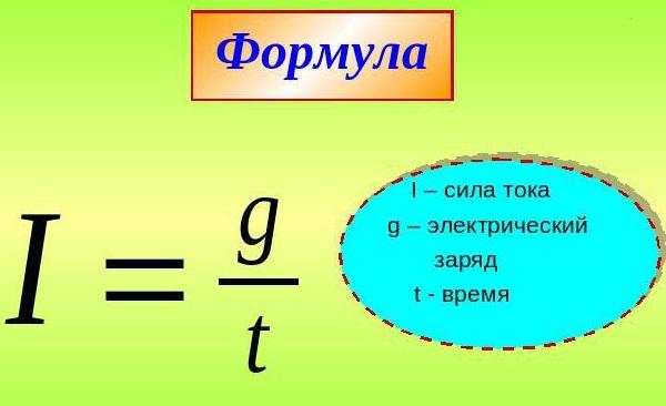 """Электрический"