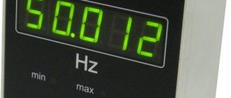 Частотомеры