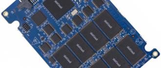 запоминающих микропроцессорных устройств